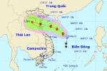 Bão số 2 càn quét miền Trung: Thủ tướng chỉ đạo khẩn