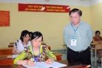Khi nào Hưng Yên hoàn thành chấm thi THPT Quốc gia 2017?
