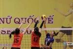 Trực tiếp VTV Cup 2017: Tuyển trẻ Việt Nam vs Sinh viên Nhật Bản