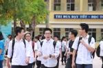 Đề thi vào lớp 10 môn Toán ở Hà Nội