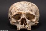 Giải mã tục bó đầu kỳ lạ từ gương mặt người chết 3.700 trước