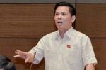 Đại biểu Quốc hội: Tội phạm môi trường chỉ xử tối đa 7 năm tù là không thỏa đáng