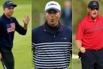Đội tuyển Ryder Cup Mỹ công bố tiếp 3 gương mặt thành viên chính thức
