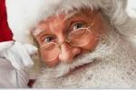 Tác phẩm Ông già Noel vẽ bằng phần mềm paint gây kinh ngạc