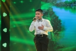 Hinh anh 'Dam Vinh Hung nhi' hat dan ca khien Cam Ly, Quang Linh 'het hon' 7