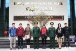 Cô gái bị lừa bán sang Trung Quốc 16 năm đã về đến Việt Nam