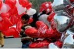 Pakistan cấm vui chơi ngày Valentine trên toàn quốc