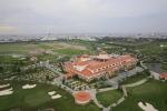 Sân golf ở Tân Sơn Nhất: 'Thu hồi vô điều kiện nếu có nhu cầu về quốc phòng'