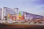 TP.HCM sắp có bệnh viện đa khoa hơn 1.000 tỷ đồng