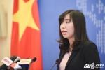 Hàn Quốc giải thích phát ngôn của Tổng thống, Bộ Ngoại giao Việt Nam lên tiếng