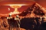 Tác động thiên thạch trên sao Hỏa gây sửng sốt