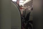 Nữ hành khách 'làm loạn' trên máy bay Vietjet Air bị phạt 4 triệu đồng