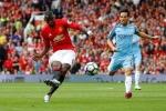 Jose Mourinho: Pogba sẽ trở thành siêu cầu thủ