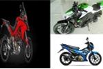 Xe môtô thể thao tốc độ cao nào đang khiến dân phượt mê mẩn?