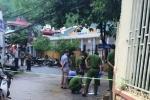 Thiếu nữ bị bắn trúng đầu ở Hải Phòng: Nghi phạm vừa ra đầu thú