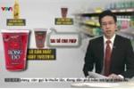 'Uống nước C2, Rồng Đỏ nhiễm chì ảnh hưởng đến hệ thần kinh'