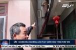 Hà Nội: Công trình tháp đôi khiến gần 100 nhà nghiêng lún