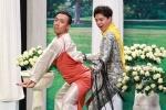 Trực tiếp 'Ơn giời cậu đây rồi' tập 9: Trịnh Thăng Bình 'bung lụa' với Trấn Thành
