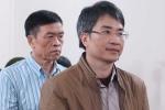Đại án tham ô tại Vinashinlines: Giang Kim Đạt và 'sếp lớn' lãnh án tử hình