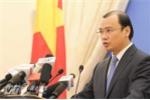 Tuyên bố Bộ Ngoại giao Việt Nam gửi Tòa trọng tài về vụ kiện giữa Philippines và Trung Quốc