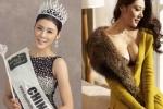 Quyến rũ Lin Dan, hoa hậu Trung Quốc Triệu Nhã Kỳ hả hê cảm ơn mọi người đã quan tâm