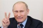Mùa hè đáng nhớ của Tổng thống Putin