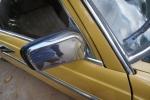 Xe cổ Mercedes 230E W123 rao bán giá 70 triệu tại Sài Gòn