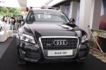 Audi Q5, A5 và A6 'dính án' triệu hồi tại Việt Nam