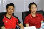 Tiến Minh-Vũ Thị Trang: Tiếng vợ, chồng tình cảm nhất Rio 2016