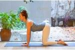 Học 6 động tác yoga tốt cho chuyện 'yêu'