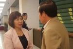 Tổng Bí thư yêu cầu làm rõ tài sản, bà Hồ Thị Kim Thoa: 'Bây giờ cứ để các cơ quan làm việc thôi'