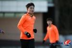 Ấn định thời điểm Xuân Trường đá chính cho Gangwon FC