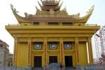 Sự thật về thân phụ Trần Thủ Độ, được thờ trong ngôi đền khổng lồ ở Thái Bình