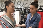 Hồ Ngọc Hà làm cố vấn thời trang cho Thu Minh trong MV mới