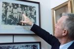 Đại sứ Mỹ Ted Osius thăm khu di tích lịch sử Tân Trào