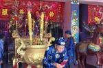 Choáng với những cổ vật tìm thấy trong ngôi cổ mộ ở Biên Hòa