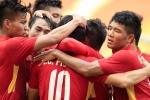 Kết quả U22 Việt Nam vs U22 Campuchia: Video bàn thắng tỷ số 4-1