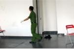 Truy tìm đối tượng đột nhập, mở tung két sắt Bưu Điện TP. Bảo Lộc