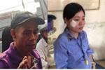 Tài xế hành hung nữ nhân viên gác tàu mang thai: Tin mới nhất