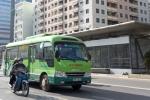 Xe buýt nhanh nghìn tỷ vận hành, hàng loạt phương tiện bị cấm