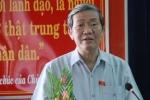 Ông Đinh Thế Huynh: 'Đang xem xét kỷ luật thì Trịnh Xuân Thanh trốn bay qua châu Âu'