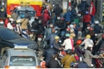 Lộ trình cấm xe máy ở Hà Nội có thể kéo dài tới năm 2030