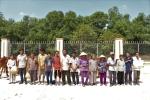 Masan Nutri-Science trao tặng 30 con bò giống cho người dân tỉnh Long An