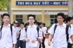 450 học sinh trúng tuyển Trường THPT Chuyên Khoa học Tự nhiên