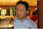 Bộ trưởng Trần Hồng Hà: 'Sự cố ở nhà máy Formosa không nguy hiểm'