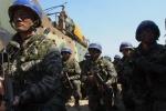 Triều Tiên cảnh báo 'tấn công vô tình' trước tập trận Mỹ-Hàn