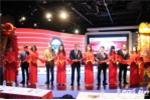 VTC và Vietlott khai trương Trung tâm quay số mở thưởng Xổ số tự chọn Việt Nam