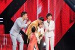 Trực tiếp tập 5 Giọng hát Việt nhí: Ngô Kiến Huy 'cướp' Ông Cao Thắng từ tay Đông Nhi