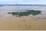 Thủ tướng ra công điện ứng phó khẩn cấp mưa lũ tại miền Trung