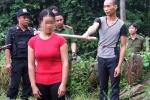 Tái hiện hiện trường vụ thảm sát 4 người ở Lào Cai